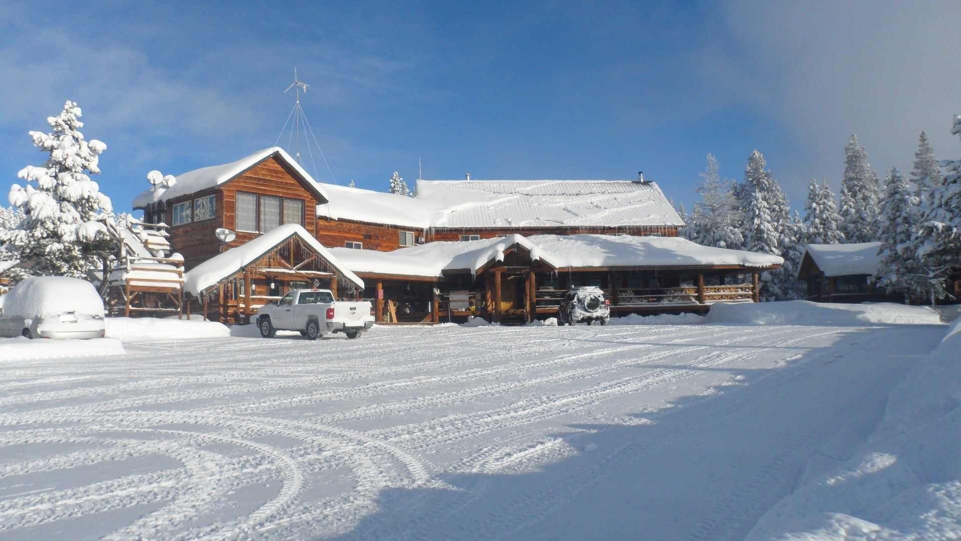 LODGE WINTER 5